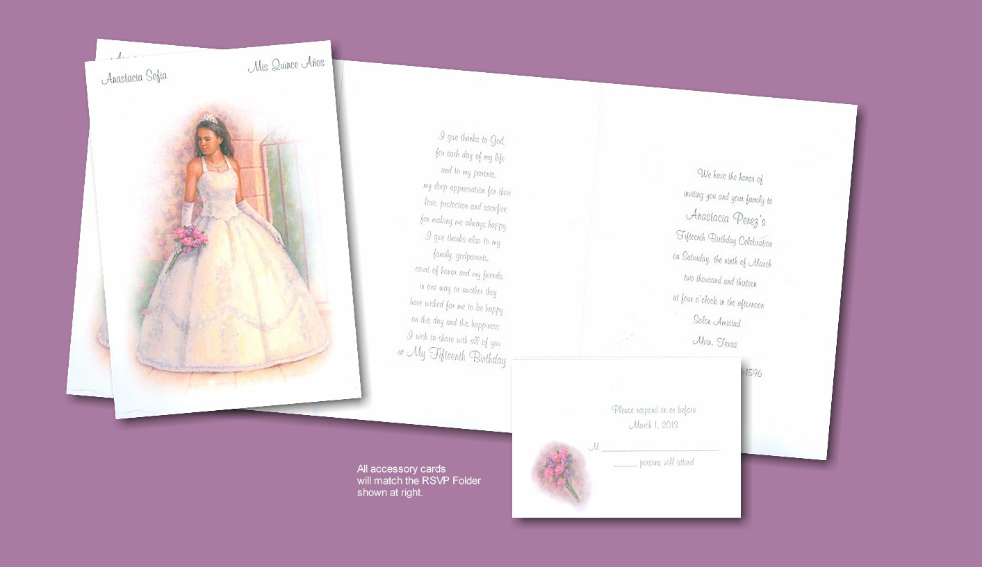 Quince Invites is great invitations template