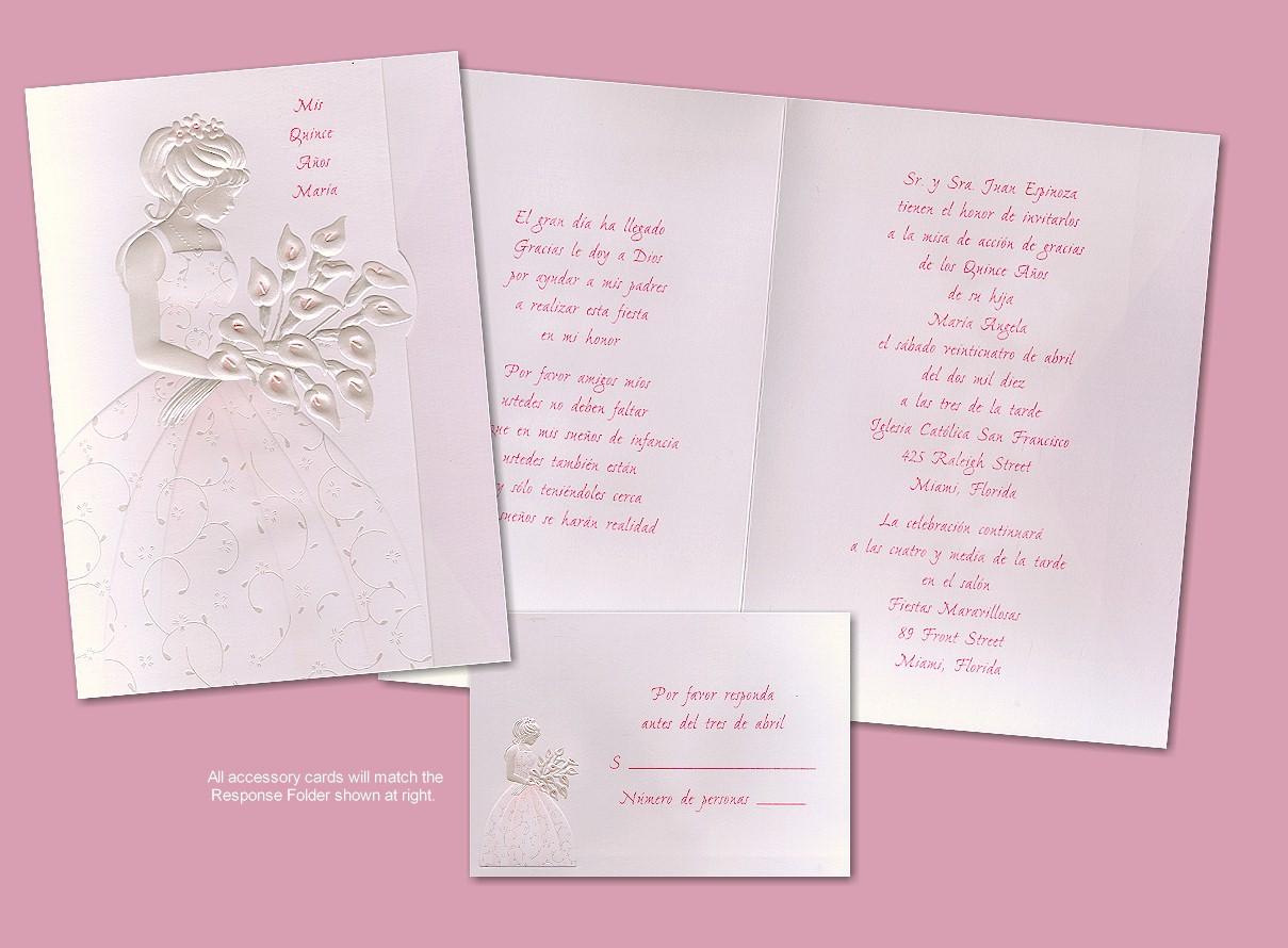 Quince Invites was great invitations design