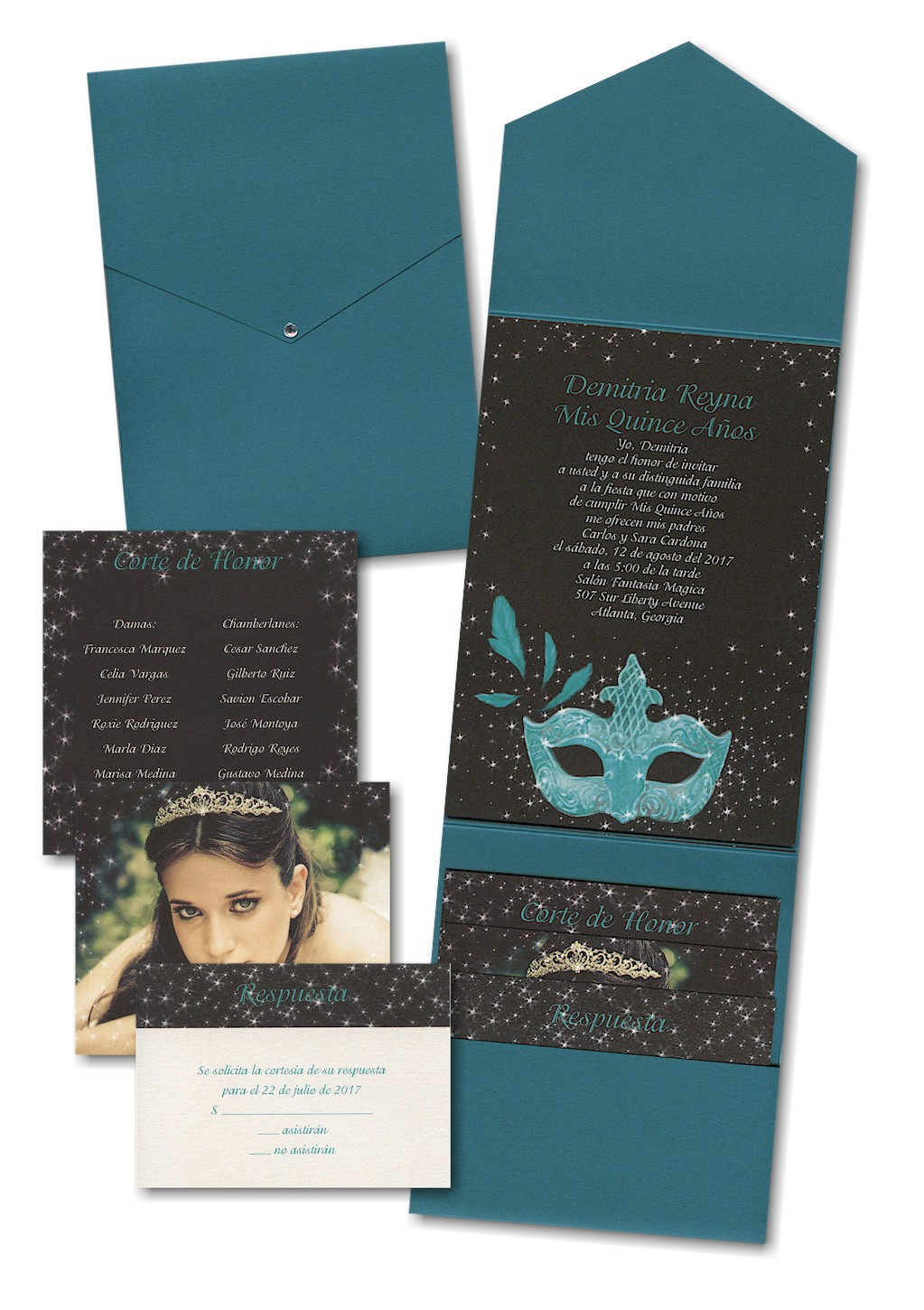 Holiday Invitations as adorable invitations layout